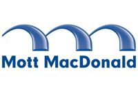 Mott McDonald logo TechSonic.co.za