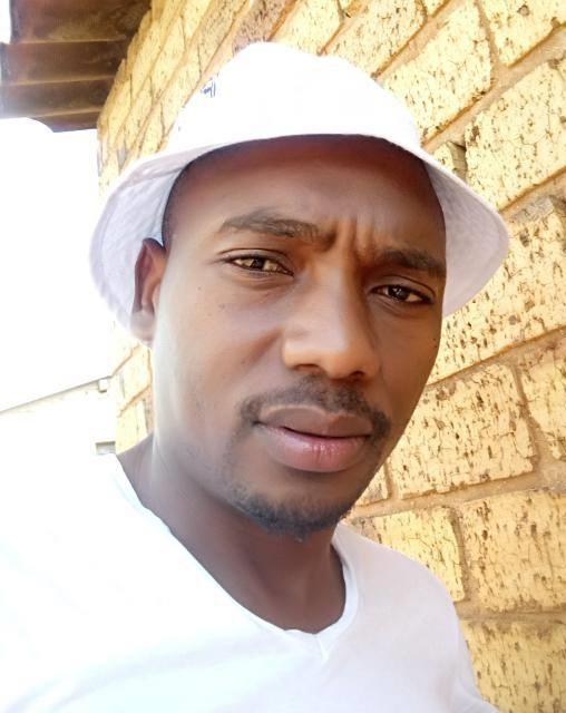 Vusimuzi Mokgama