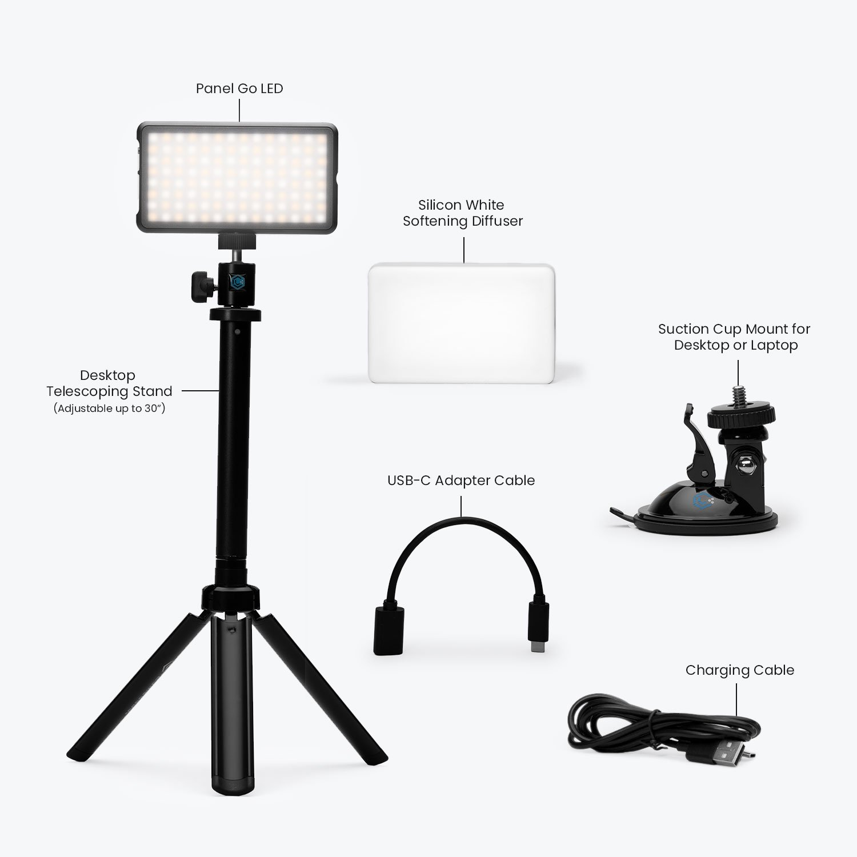 brio webcam 4k