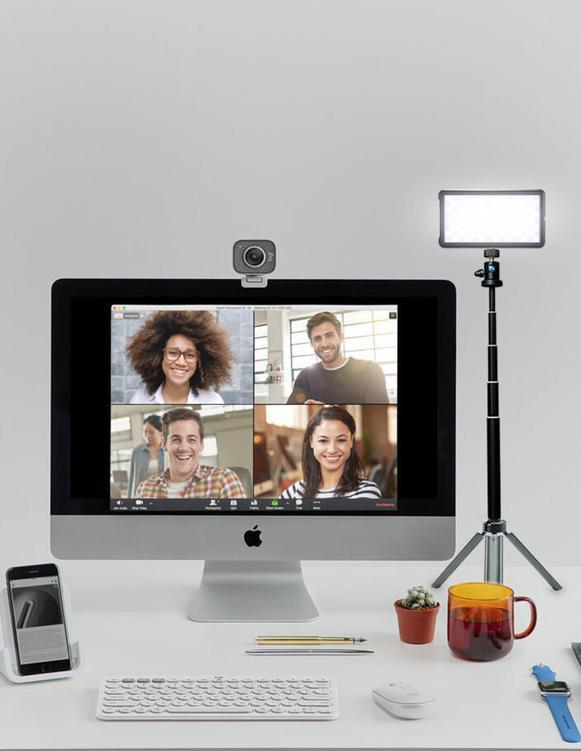 brio webcam